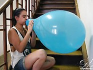 Balloons B2P At Clips4Sale