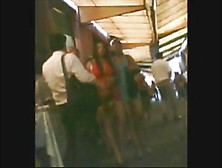 Prostitucion En La Merced,  Ciudad De Mexico!