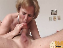 Sexy Milf Loves To 69 With Her Husband All Day
