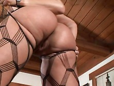 Wicked Sloppy Cocksucking From Babe Ava Devine