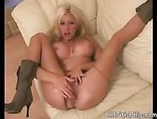 British Hottie Michelle Anal Fucked