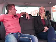 Takevan - Super Hot Horny Mom Caught By Funny Accident