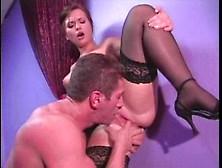 Exotic Pornstar Katja Kassin In Crazy Anal,  Cumshots Porn Scene
