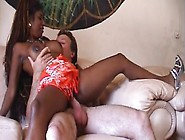 Coschonne Hot Black French Chick