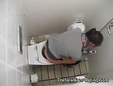 Pooping Voyeur Plop
