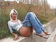 Sg Video - Street & Panty Pisser - 95. Avi