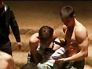 Maria Valverde,  Melissa P.  (Threesome Erotic Scene) Mfm
