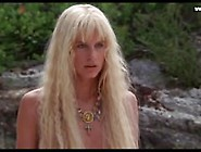 Daryl Hannah - Naked Swimming,  Public,  Topless - Splash (1984)