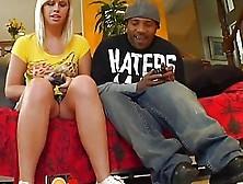 Big Fat Black Dick For Tara Lynn Foxx