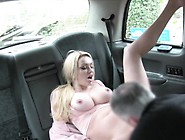Sultry Amateur Blonde Woman Titty Fucked And Screwed