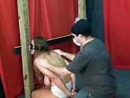 Vassanta Slave Tickle Challenge