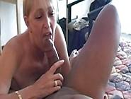 Susan Reno Taking Bbc