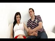 Etre Prise Enceinte Devant Son Mari Par Un Petit Jeune