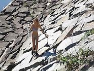 Malinda A - Near The Dam