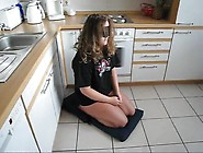 Hardcore-Maxxs - In Der Küche