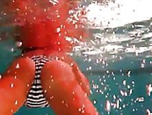 Underwater Milf