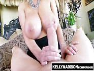 Kelly Madison Titty Licking Good