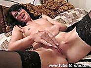 No Sound: Italian Hot Wife Casting
