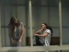 Heather Hunter,  Julie Rage,  & Tricia Devereaux