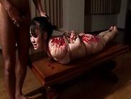 Hinata Kurusu In Black Haired Bondage Wife 4 Part 2. 1