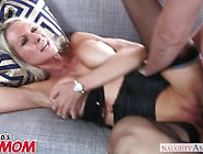 Emma Starr Fucks Her Son's Friend - My Friends Hot Mom By Naught