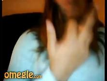 Omegle Girl (48). Mp4