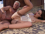 Slinky Teenie Girl Whore Kelly Kline Had Intercourse Hard - Kell