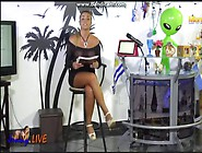 Jenny Scordamaglia Live Hd 19 July Episode 1