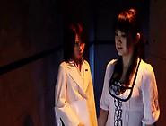 Amazing Japanese Chick Io Asuka,  Rei Amami,  Akari Satsuki In Cra
