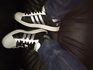 Adidas Superstar 1 Nba San Antonio