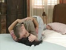 Jiz Lee & Melissa Monet