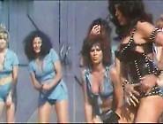 Angela Aames, Angelique Pettyjohn, Anne Gaybis, Raven De La Croix I