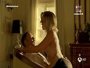 """Lisi Linder Topless,  Striptease & Fucking In Tv Movie """"mar"""