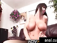 Big Bobs Brunette Milf Lisa Ann Ride Big Dick