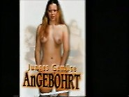 (German)[Junges Gemuese Angebohrt Part 01 - Xhamster. Com]