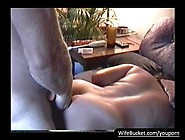 Real Milf Enjoys Slow And Deep Fucking