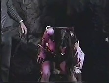 Electro Torture From The Movies - Bouncing Tits