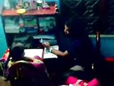 Desi Tuition Teacher Hot Scandal