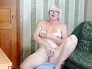 Mature Blonde Frezii1