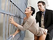Prisoner's Wife Fuck
