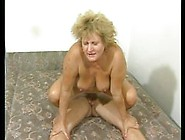 Plump Euro Milf Gets Fucked Hard By Young Dude