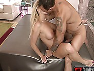 Hot Horny Stepmom Angel Catches Young Dude Taking Pictures Of He