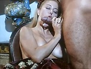 Sexy Blonde Bitch In Vintage Euro Porn