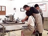 Japanese Cooking School 3