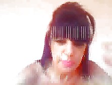 Troia Italiana Mi Fa Sborrare Su Skype 3