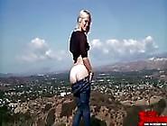 Maravilhosas Vistas Com Ash Hollywood