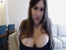 Great Breasts On Cam - Nakecams. Com