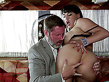 Big Mature Cock For All The Sexual Needs Of Mercedes Carrera
