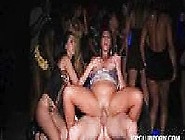Hot Vip Chicks Taking Massive Shafts In Orgy