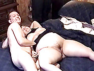 Fabulous Wife Goes Hardcore With Her Horny Loves In A Homemade V